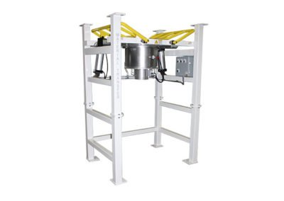 8029-AE Bulk Bag Discharger