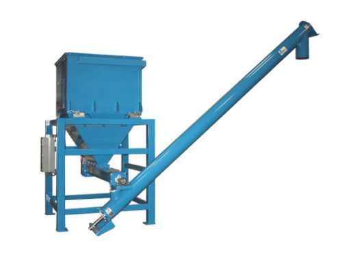8062-AE Bulk Bag Discharger