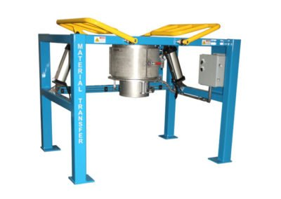 8120-AE Bulk Bag Discharger