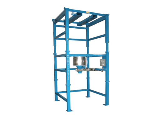8238-AE Bulk Bag Discharger