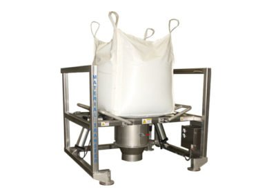 8275-AE Bulk Bag Discharger