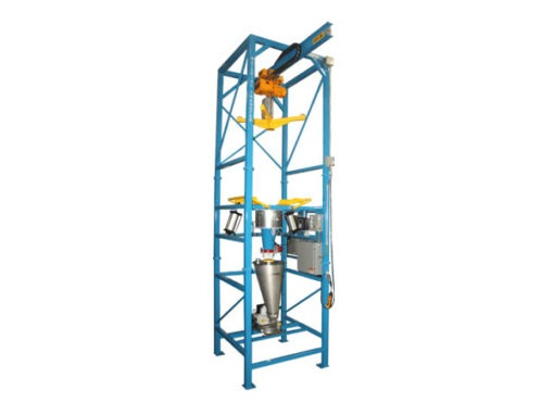 8301-AE Bulk Bag Discharger