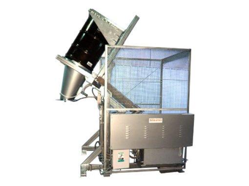 4903-AC Drum Discharger