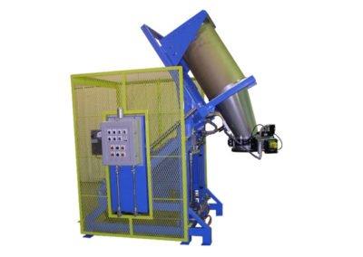 5093-AC Drum Discharger