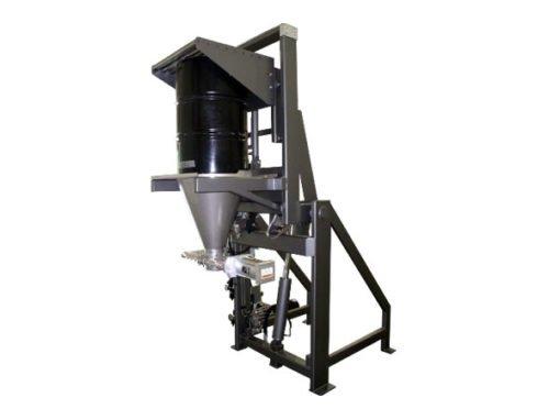 5620-AC Drum Discharger
