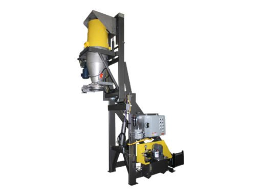6499-AC Drum Discharger