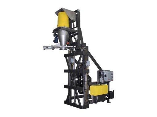 6500-DL Drum Discharger