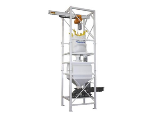 6799-AE Bulk Bag Discharger
