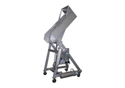 6990-AC Drum Discharger