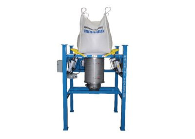 7126-AE Bulk Bag Discharger