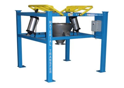 7543-AE Bulk Bag Discharger