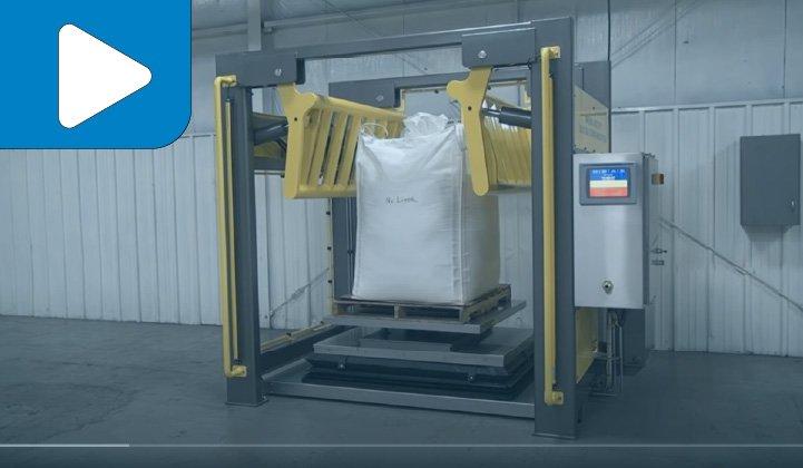 Material Master Bulk Bag Material Conditioner