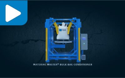 Material Master® Bulk Bag Conditioner