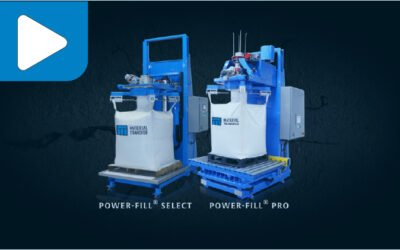 Power-Fill® Filling Systems