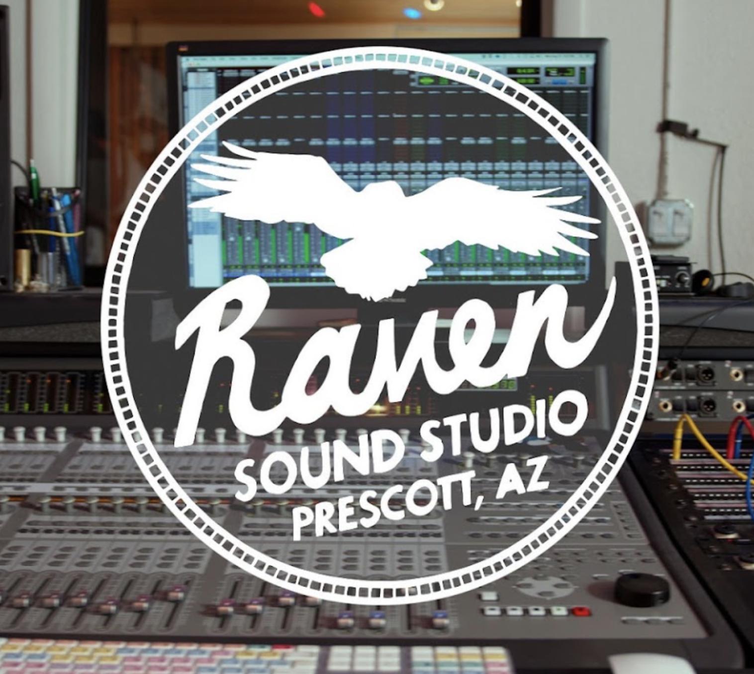 Raven Sound Studio Prescott Arizona