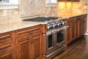 General Contracting Kitchen remodel