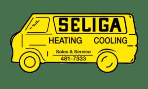 SELIGA Logo