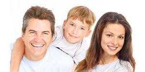 Children dentistry Rialto