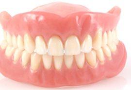 Dentures in Rialto