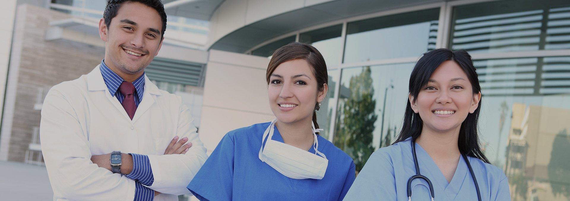 Dentist in Rialto