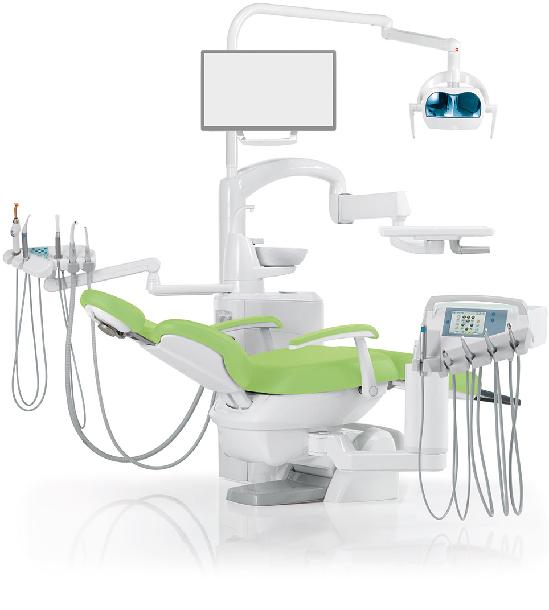 Top dentist in Rialto