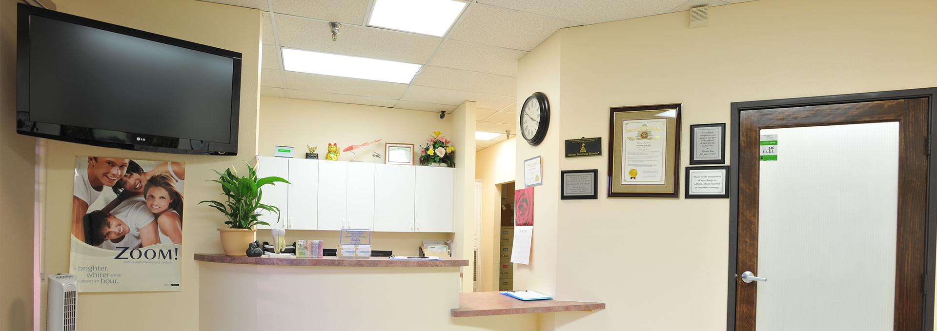 Dental Care Center Rialto