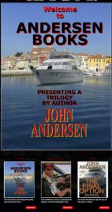 john A books
