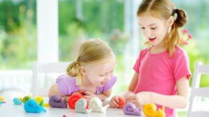 Preschool Milestones