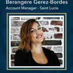 Team Member Spotlight Berangere Gerez-Bordes