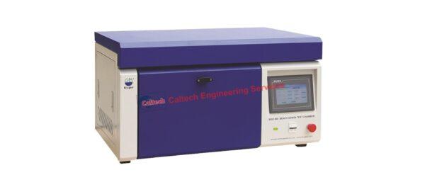 BGD 865 Bench Xenon Test Chamber