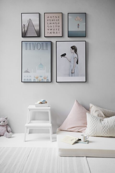 How to Design a Chic Nursery