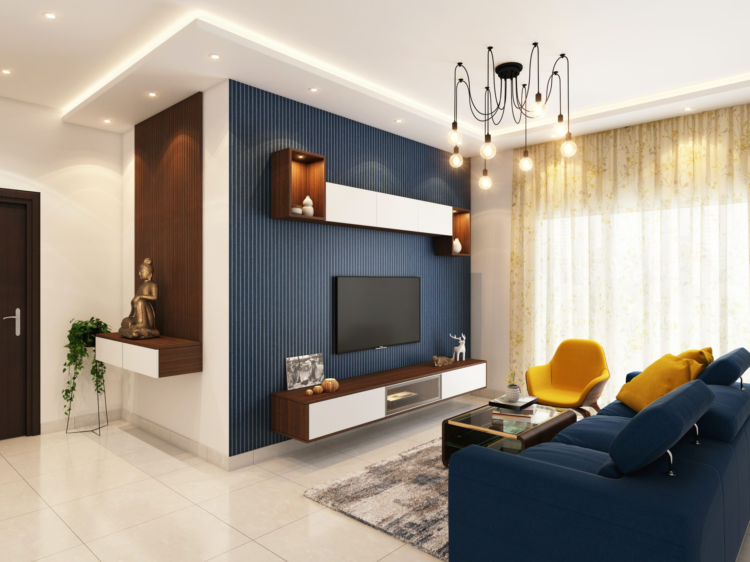 How to Design a Home Space for Entertaining