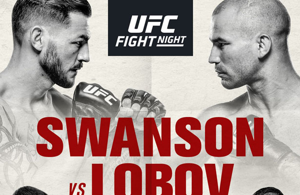 Saturday's UFC on FOX Sports 1 is definitely worth watching and has a stacked card to boot!