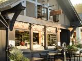 Molina Restaurant, Mill Valley