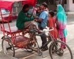 New Delhi 2011: Home?