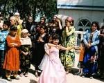 Tajikistan 2010: Buzkasky and Mountains