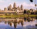 Cambodia 1998