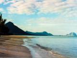 Mauritius 1986-88