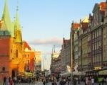 Poland & Czech Republic 2012