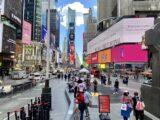 New York 2021: Art and Tennis