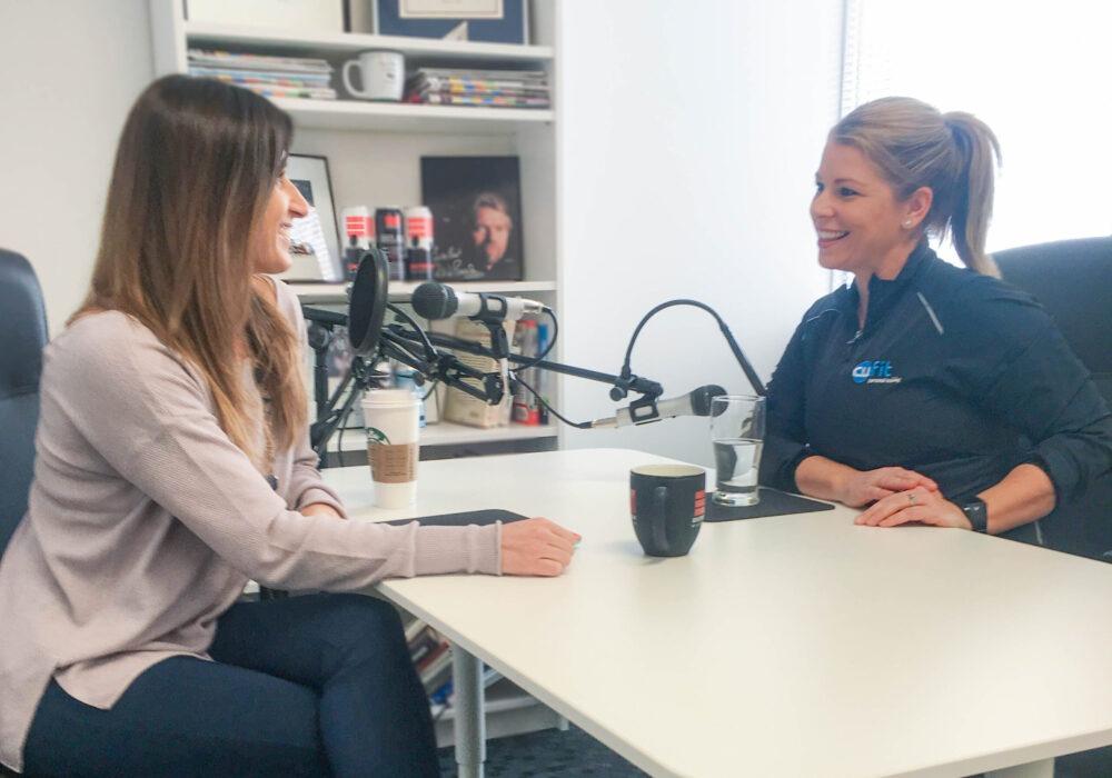 Connie Beaulieu Fitness Coach Interview