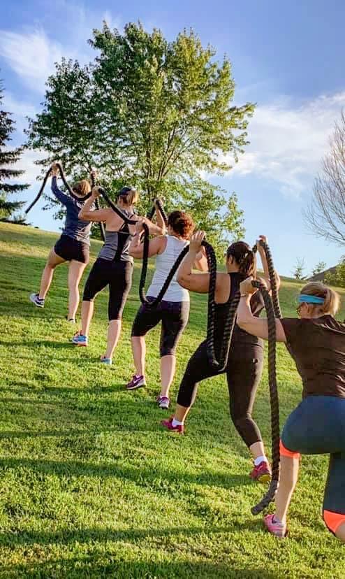 Fun Fitness Ottawa