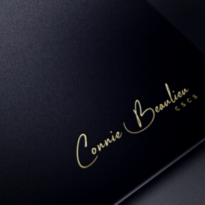 Connie Beaulieu Logo