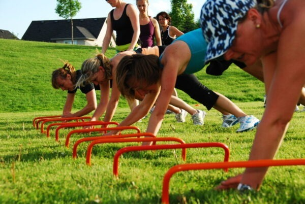 Fun fitness program in Ottawa