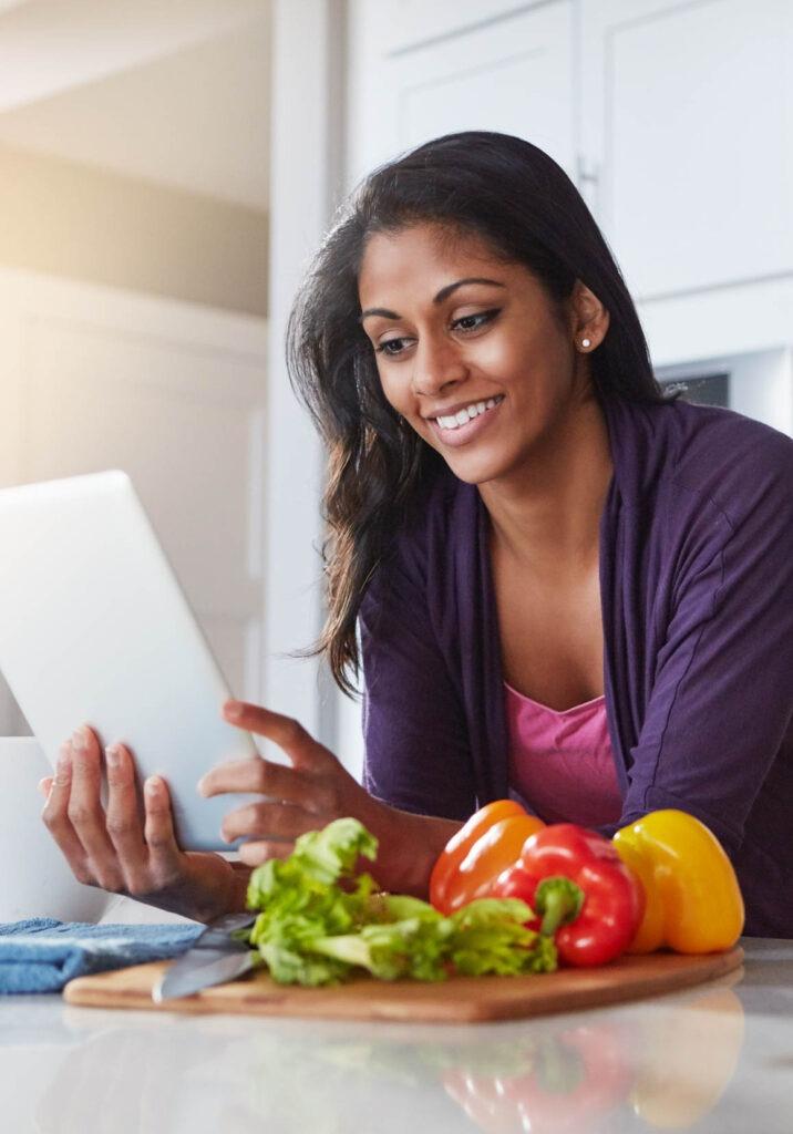 S.W.E.A.T.® Nutrition Coaching