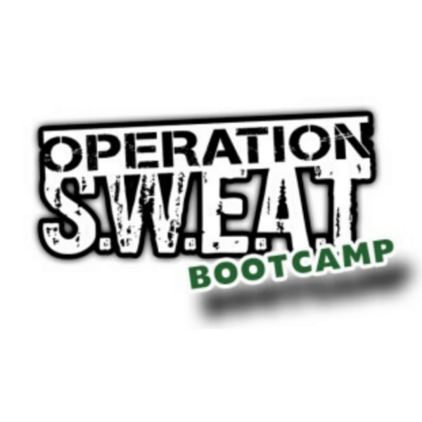 Operation S.W.E.A.T.® Boot Camp Logo