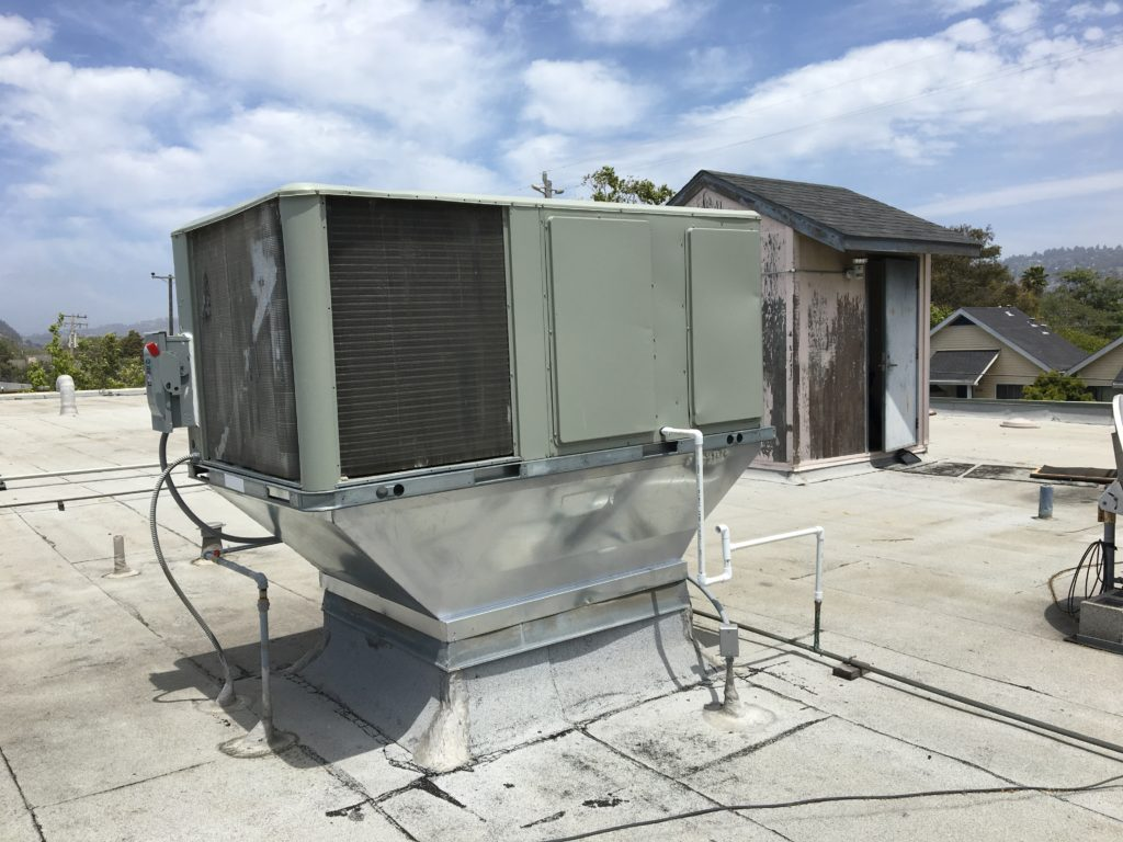Heating & Cooling Berkeley business while adding 50% of former PG&E bill to the bottom line!