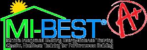 Mi-BEST logo