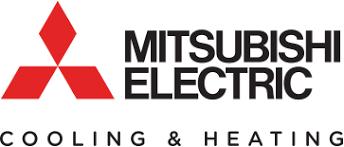 mitsubishi logo small