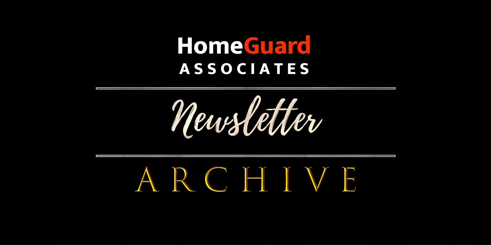 homeguard-archives